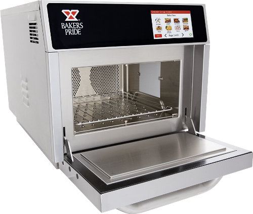 Bakers Pride E300 Speed Oven